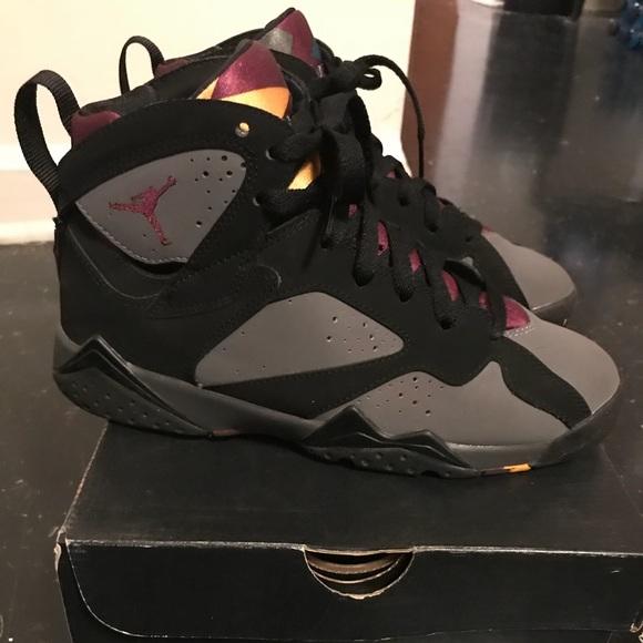 Jordan Shoes | Air 7 Retro Grade School
